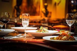 地域文化与地方美食之探讨