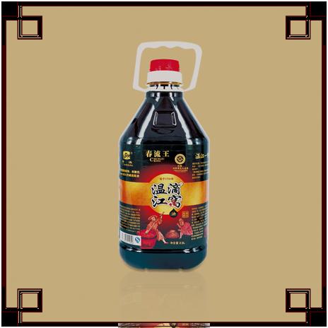 温江滴窝油2.5L