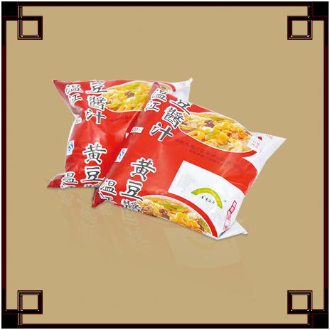 美味王子黄豆酱汁400ml