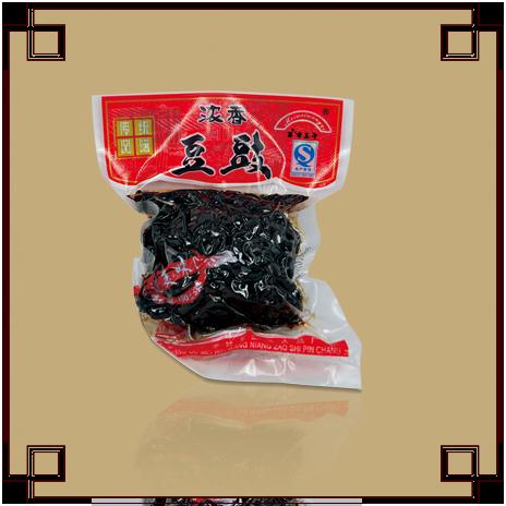 美味王子浓香豆豉150g