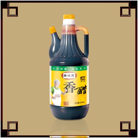 美味王香醋800ml